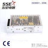50W verdoppeln Ausgabe-Schaltungs-Stromversorgung D-50A