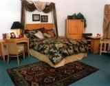 現代ホテルの一定の木の家具ホテルの家具