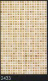 azulejo de cerámica de la pared de la porcelana del precio del azulejo de la pared de la buena calidad 250X400