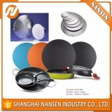 La vendita calda del fornitore della fabbrica anodizza il cerchio dello strato della lega di alluminio di CC di Dd 1070 3003