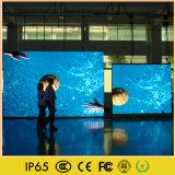 승진 광고 방송 광고를 위한 옥외 LED 단말 표시