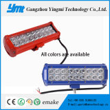 Super Bright LED Light Light 54W pour voiture hors route