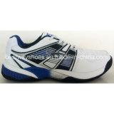 Ботинки ботинок спортов кожаный ботинок PU удобные