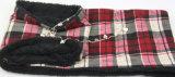 Calçador de pescoço de malha de acrílico para lenços de acessórios Lady Fashion