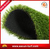 Césped artificial de la hierba del precio del uso barato ambiental del jardín