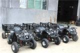 El eje de accionamiento automático Beach Granja ATV