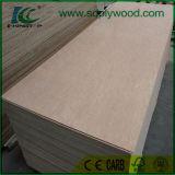 Contre-plaqué de taille de porte/contre-plaqué peau de porte utilisé dans la porte