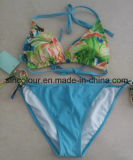 de Bikini van het Geslacht van Dames 80%Nylon 20%Spandex