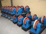 Spinmachine voor het Concrete Maken van Pool