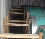 El color cubrió el acero galvanizado regular de la INMERSIÓN caliente del galvanizado de la lentejuela y de la bobina de aluminio en bobinas