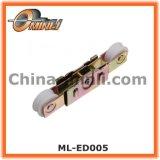 熱い販売(ML-ED002)のための二重ローラーが付いている打つブラケットベアリング
