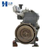 Motor industrial refrescado aire del motor de la bomba diesel del generador de Deutz MWM D302-3