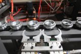 estiramiento plástico del moldeo por insuflación de aire comprimido del tarro 1.5L que hace la máquina