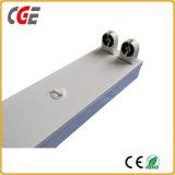 Светодиодные индикаторы трубки T8/T5 9W/18W 60см/90см/120см интегрированные с кронштейном для T8/T5 LED светодиодные лампы фонаря освещения трубы