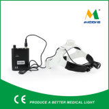 AnorectalのためのHeadhandの軽い外科ヘッドライト、EntのGynecology歯科