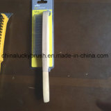 320mm Or350mm Comprimento de madeira Handle Steel Wire Brush (YY-655)