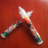 15ml Unicorn Plastic Botttle E Liquide pour tous E-CIGS
