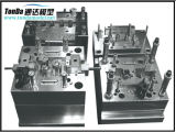Fabricante de moldagem por injeção de plástico, molde de plástico, molde para produção em massa