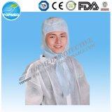 Protezione Bouffant, protezione Bouffant medica, protezione Bouffant chirurgica
