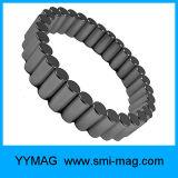 Bracelet magnétique des aimants Nefeb de vérin