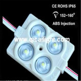 3LED, módulo de 5050 LED, impermeable