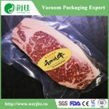 Plastikvakuumbeutel für Nahrung
