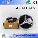 Загоранный автомобиль для значка логоса СИД Benz для Glc Gle GLS Benz Мерседес