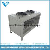 銅の発電所のための空気によって冷却されるコンデンサー