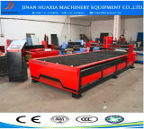 Máquina de estaca do plasma do duto de ar, maquinaria da estaca do plasma do CNC da ATAC