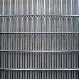Treillis soudés en acier galvanisé pour Bird Cage de lapin et de la construction