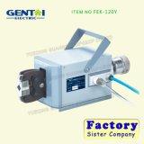 De elektro/Pneumatische Eind Plooiende Machine van het Type (em-6B2)