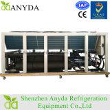 Refrigerador de água do parafuso refrigerar de ar para o condicionamento de ar