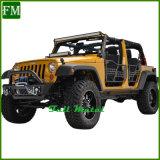 Porte de Safiri de tube de Front&Rear avec le miroir pour le Wrangler Jk de jeep