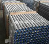De Buis van de Vin van het Koolstofstaal H voor Boiler en Industrie van de Hitte, de Economiser van de Buis van de Vin Hh