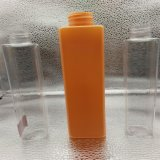 Bottiglia dell'animale domestico per l'imballaggio di cura di capelli