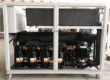 tipo de refrigeração água refrigerador do rolo 30ton de água refrigerando