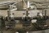 Maquinaria tampando de enchimento da água 3 in-1 automática com controle do PLC