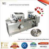 Abnormale van de Lolly het Vormen zich & van de Verpakking Machine (K8019003)