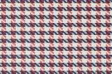Klassische Jacquardwebstuhl-Webart-Isolierung rutschfestes Kurbelgehäuse-Belüftung gesponnenes Placemat