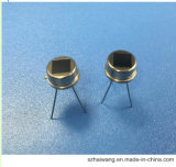 Quad Pyroelectric Infrared PIR Motion Sensor D205b