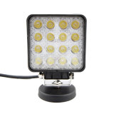 LED-Arbeits-Licht-Fabrik-Maschinen-Arbeit Verweisen-Verkaufend, 48 Watt beleuchten