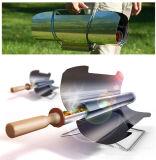Mini insieme solare portatile del forno della stufa del fornello del BBQ del fornello solare, uso facile esterno