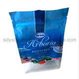 Fornitore della Cina e sacchetto personalizzato formato di plastica laminato di imballaggio dello spuntino