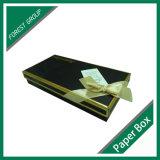 최신 인기 상품 종이 호화스러운 초콜렛 수송용 포장 상자