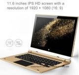 11.6 pulgadas Onda oBook 11 Plus Windows 10 Intel Z8300 cereza 4 GB de RAM 32 GB de ROM se puede conectar Rotary husillo teclado Tablet PC