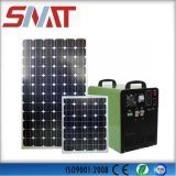 Sistema portátil do inversor da potência de 300W 500W 1500W com a bateria interna para o uso Home