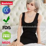 Levensechte Mannelijke Doll van het Geslacht voor Vrouwen met Msds- Certificaat