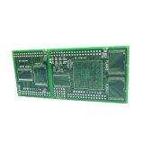 PWB de múltiples capas de BGA para la electrónica de comunicación
