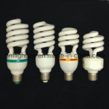 T2 9W 15W 23W 25W Spiral CFL Lamp for Energy Saving Bulb