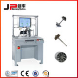 Macchina d'equilibratura del JP per le turbine del Turbocharger, compressori, ventole, rotori, CE